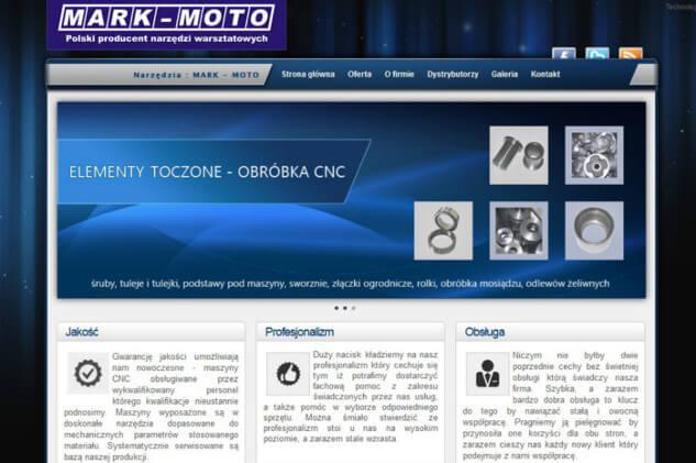 mark-moto.com.pl